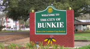 9 Of The Most Unique Towns In Louisiana With The Most Interesting Histories