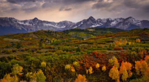 Here Are The Best Times And Places To View Fall Foliage In Colorado