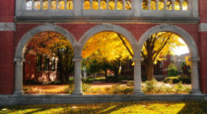 Fall Is Coming And These Are The 11 Best Places To See The Changing Leaves In Iowa
