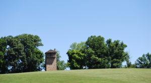 This Historic Park Is One Of Virginia's Best Kept Secrets