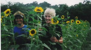 Pick Your Own Sunflowers At This Charming Farm Hiding In Small Town Mississippi