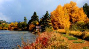 You'll Be Happy To Hear That Colorado's Fall Foliage Is Expected To Be Early And Bright This Year