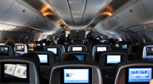 This U.S. Airline Is Adding Free Live TV To Its Domestic Flights