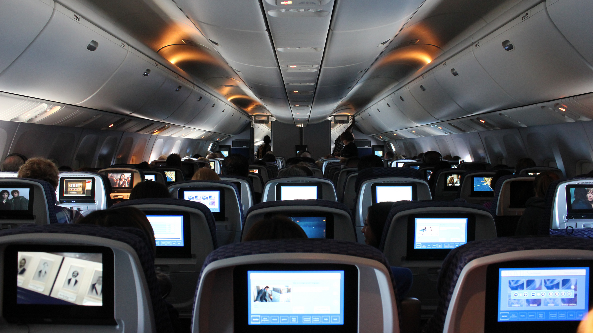 This American Airlines Is Adding Free Live Tv To Its