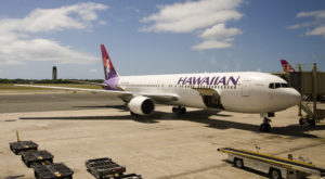 This New Domestic Flight From Hawaiian Airlines Is Breaking Records