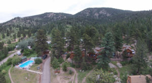 The Massive Family Campground In Colorado That's The Size Of A Small Town