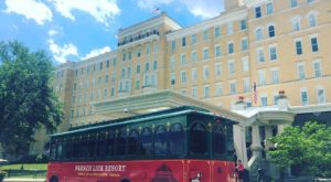 This Indiana Trolley Tour Is A Hoosier History Journey You Have To See To Believe