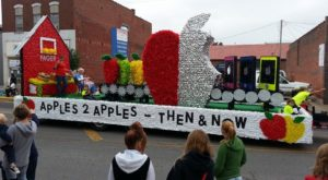 8 Charming Apple Festivals In Illinois That Will Make Your Fall Complete