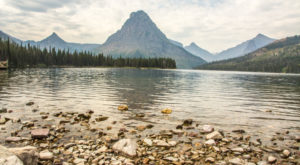 7 Destinations Way Up North In Montana That Are So Worth The Drive