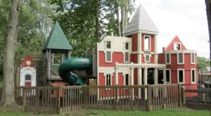 This Make-Believe Park In Illinois Will Bring Out The Imagination In Everyone
