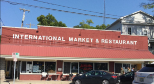 Send Your Tastebuds On A Trip At These 6 International Markets In Nashville