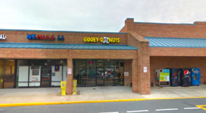 The Award-Winning Donut Bakery In Delaware That's Known For Its Old-Fashioned Ways