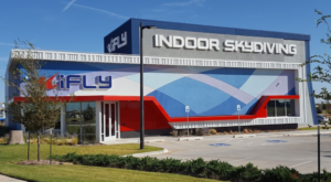 This Epic Wind Tunnel In Oklahoma Is Perfect For An Adventurous Day Trip