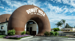 The Scrumptious Little Hideaway In Southern California That Serves The Best Donuts On The Planet