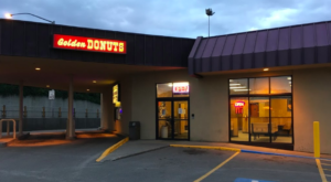 The Award-Winning Donut Bakery In Alaska That's Known For Its Old-Fashioned Ways