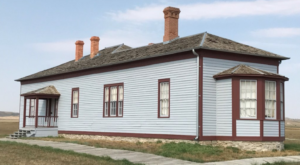 6 Underrated Places In North Dakota That Even Natives Have Never Heard Of