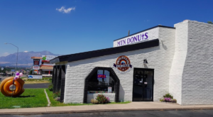 Get Your Donuts Exactly How You Like Them At This Tasty Utah Bakery