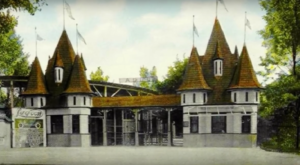 The Long Forgotten Cincinnati Amusement Park That Was Once The Most Popular In The World