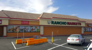 The Best Mexican Dish In Utah Is Tucked Inside This Unassuming Grocery Store