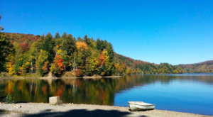 The Incredible Vermont Park You'll Want To Visit Over And Over Again