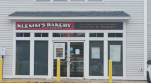 The World's Best Donuts Are Made Daily Inside This Humble Little New Hampshire Bakery