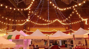 You Could Spend All Day At This Giant Vintage Marketplace In Massachusetts