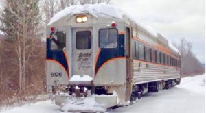 The Holiday Wine-Themed Train Through Massachusetts You Simply Cannot Miss