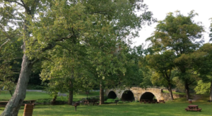 This Historic Park Is One Of New York's Best Kept Secrets