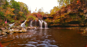 Everyone In Buffalo Must Visit This Epic Waterfall As Soon As Possible