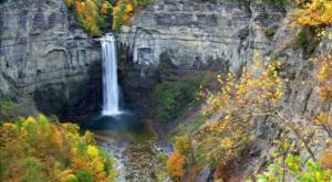 This Easy Fall Hike In New York Is Under 2 Miles And You'll Love Every Step You Take