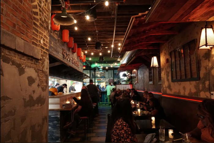 This 2-Story Restaurant And Arcade In Buffalo Is Like No Other Place In The U.S.