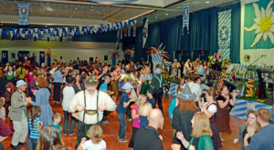 These 8 Oktoberfests In Alaska Are An Absolute Blast