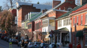 Here Are The 9 Best Mountain Towns In West Virginia You Can Actually Afford To Live In