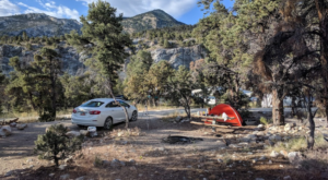 This Fairy Tale Campground In Nevada Is Like Something From A Dream