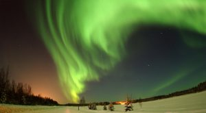 You Can See The Northern Lights In America This Week – Here's Where To Spot Them