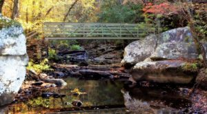Here Are The First 10 Hikes In Arkansas You Need To Take This Fall