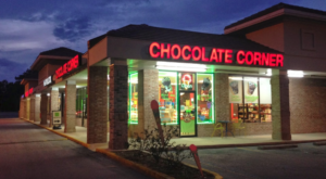 This Tiny Shop In Alabama Is A Chocolate Lover's Dream