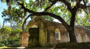 8 Things You Might Not Know About The Most Haunted Town In South Carolina
