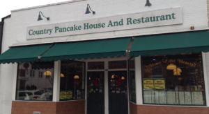 This Extraordinary Pancake House In New Jersey Is Basically A Dream Come True