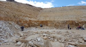 You'll Love Digging For Fossils At This Unique Historic Site In Wyoming