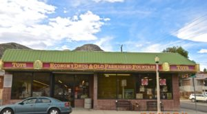 This Vintage Drug Store In Nevada Is A Blast From The Past And You'll Love It