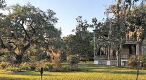 8 Delightful Parks Just Outside New Orleans That Are Perfect For A Fall Outing