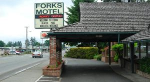 7 Charming Roadside Motels In Washington Worth Stopping For