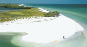 Few People Know There's A Florida Island You Can Walk To