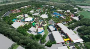 The World's Biggest Legoland Is Coming To New York And You Won't Want To Miss Out