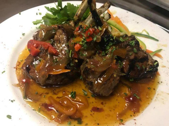 Fine Dining Restaurants In Shreveport La