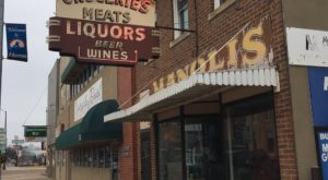 A Trip To The Oldest Grocery Store In South Dakota Is Like Stepping Back In Time