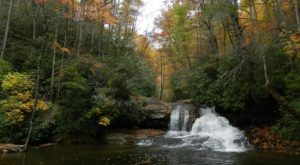 Visit The Smallest State Park In Georgia For An Autumn Adventure That Shouldn't Be Missed