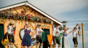 These 5 Oktoberfests In Oklahoma Are An Absolute Blast