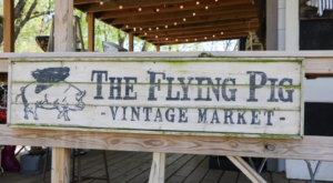 This Awesome Vintage Market In Oklahoma Is Filled With Repurposed Treasures